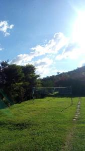 Canto da Lala Chales, Guest houses  Pouso Alto - big - 22