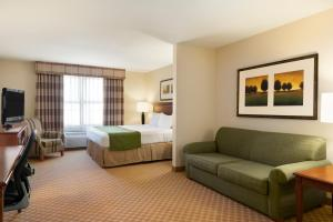 Country Inn & Suites by Radisson, Peoria North, IL, Hotels  Peoria - big - 5