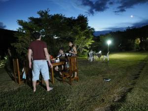 Canto da Lala Chales, Guest houses  Pouso Alto - big - 42