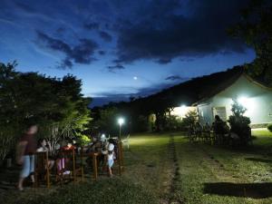 Canto da Lala Chales, Vendégházak  Pouso Alto - big - 36