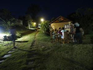 Canto da Lala Chales, Guest houses  Pouso Alto - big - 54