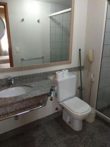 Apartamento Tatuapé 2, Apartmány  Sao Paulo - big - 9