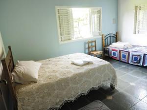 Canto da Lala Chales, Guest houses  Pouso Alto - big - 9