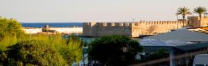 Semiramis Apartments, Ferienwohnungen  Ierápetra - big - 3