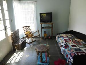 Canto da Lala Chales, Guest houses  Pouso Alto - big - 12