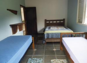 Canto da Lala Chales, Vendégházak  Pouso Alto - big - 13
