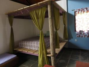 Canto da Lala Chales, Guest houses  Pouso Alto - big - 16