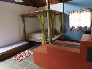 Canto da Lala Chales, Vendégházak  Pouso Alto - big - 17