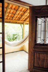 Canto da Lala Chales, Vendégházak  Pouso Alto - big - 18
