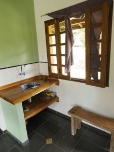 Canto da Lala Chales, Guest houses  Pouso Alto - big - 20