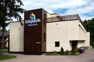Bella Jurmala Hostel