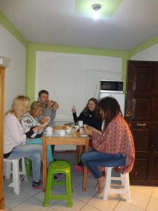 Auquis Ccapac Guest House, Hostely  Cusco - big - 30