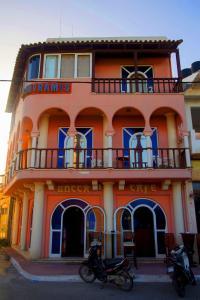 Semiramis Apartments, Ferienwohnungen  Ierápetra - big - 1