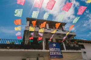 obrázek - Hostel Central