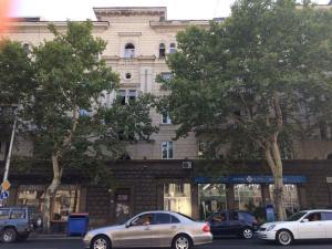 Feel at home :), Апартаменты  Тбилиси - big - 14