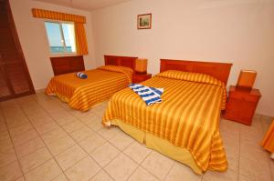 Tanik, unit #301, Apartmány  Akumal - big - 5