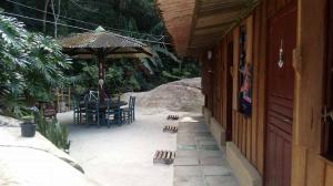 obrázek - Natureza Encantada - Pousada, Hostel e Camping
