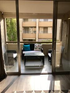 Old Town Scottsdale Modern Condo, Apartments  Scottsdale - big - 19