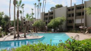 Old Town Scottsdale Modern Condo, Apartments  Scottsdale - big - 22