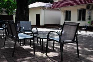 obrázek - Old Courtyard Hostel
