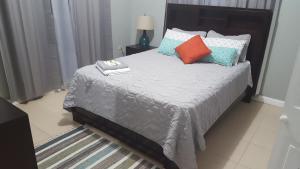 Georgia's Place, Appartamenti  Kingston - big - 21