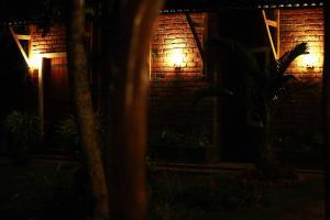 Indi Rose Garden, Rezorty  Habarana - big - 31