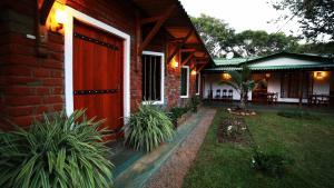 Indi Rose Garden, Rezorty  Habarana - big - 1