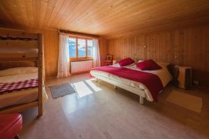 Gästehaus Alpina in Fanas
