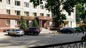 Отель Загреб на Астраханской - фото 6