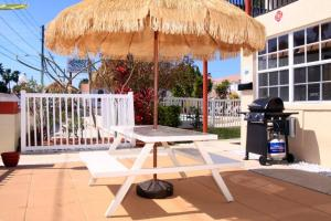 Bamboo Beach Club, Apartments  Clearwater Beach - big - 4