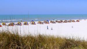 Bamboo Beach Club, Apartments  Clearwater Beach - big - 8