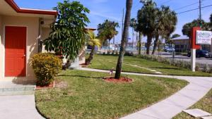 Bamboo Beach Club, Apartmány  Clearwater Beach - big - 10