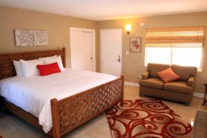 Bamboo Beach Club, Apartments  Clearwater Beach - big - 16