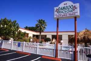 Bamboo Beach Club, Apartmány  Clearwater Beach - big - 20