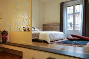 Trevi Fashion Suites, Apartments  Rome - big - 32