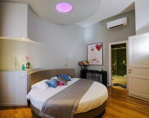 Trevi Fashion Suites, Apartmány  Řím - big - 1