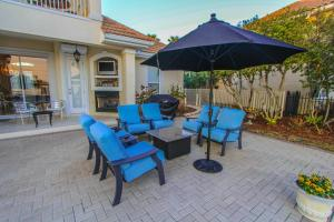 Tre Vista, Holiday homes  Destin - big - 35