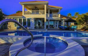 Tre Vista, Holiday homes  Destin - big - 21
