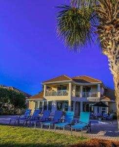 Tre Vista, Holiday homes  Destin - big - 33