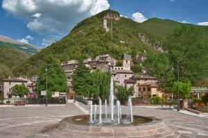 Nearby hotel : Antica Torre Del Nera