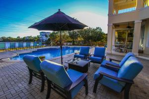 Tre Vista, Holiday homes  Destin - big - 32