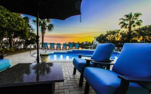 Tre Vista, Holiday homes  Destin - big - 28