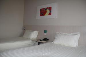 Jinjiang Inn - Beijing Anzhenli, Отели  Пекин - big - 9