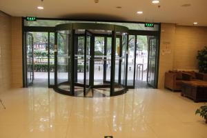 Jinjiang Inn - Beijing Anzhenli, Отели  Пекин - big - 21