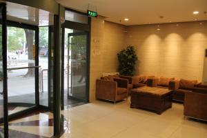 Jinjiang Inn - Beijing Anzhenli, Отели  Пекин - big - 22