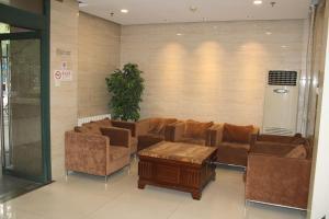 Jinjiang Inn - Beijing Anzhenli, Отели  Пекин - big - 13