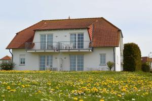 TSS Ferienwohnung _Landtraum_, Дома для отпуска  Neddesitz - big - 10