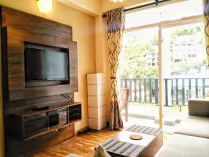 Misty Winds Luxury Apartment, Apartmány  Nuwara Eliya - big - 1