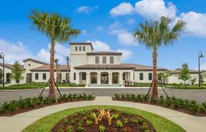 Four Bedroom Vacation Townhouse 19md86 Windsor at Westside, Holiday homes  Kissimmee - big - 33