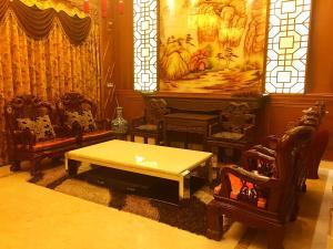Maomao Chong's Home, Villas  Chongqing - big - 9